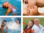 Liebe und Gesundheit in Beziehungen